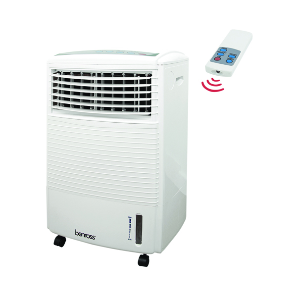 Portable Air Cooler with Remote Control 42310