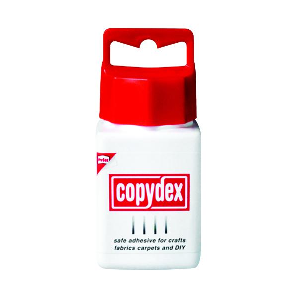 Copydex White Latex Adhesive 125ml 260920