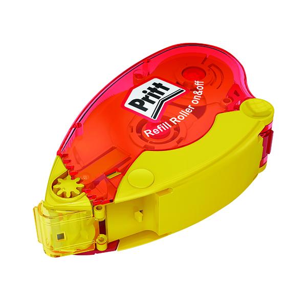 Pritt Glue Roller Restickable Refillable 8.4mm x 16m 2163008