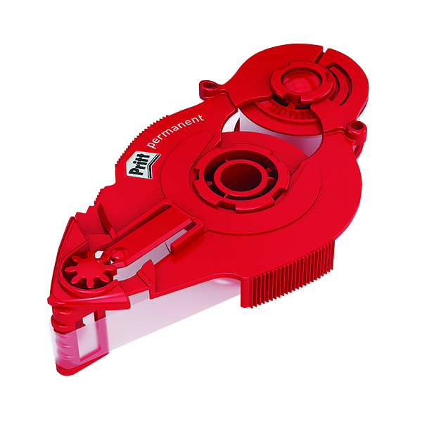 Pritt Glue Roller Permanent Refill 8.4mm x 16m 2111973