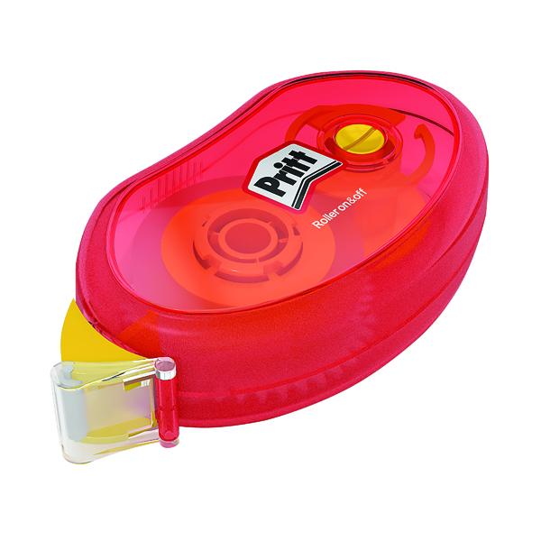 Pritt Glue Roller Restickable 8.4mm x 10m (10 Pack) 619767