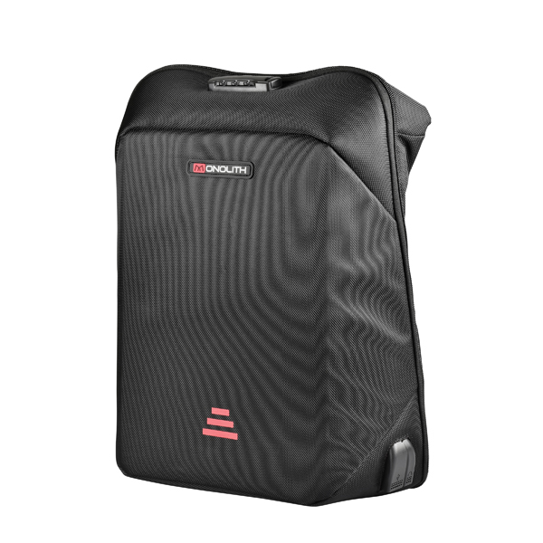 578f9082fa50 Monolith Commuter Security Laptop Backpack 3210