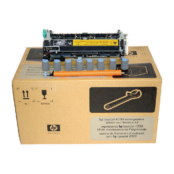 HP LaserJet 4300 Maintenance Kit Q2437A