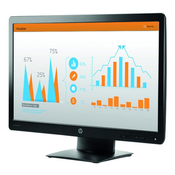 HP ProDisplay P232 23 inch Monitor K7X31AA