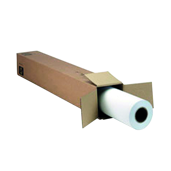 HP Heavyweight 1372mm Coated Paper (1x 30.5m Roll Pack) C6570C