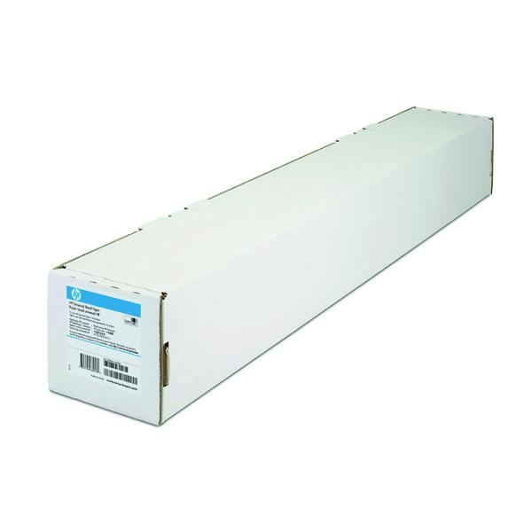 HP Universal Inkjet 914mm x 45.7m Bond Paper Q1397A