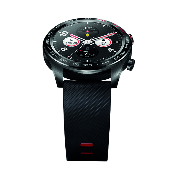 Honor Magic Watch Black/Red 55023299