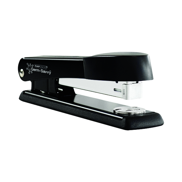 Rapesco Marlin Full Strip Stapler Black R54500B2
