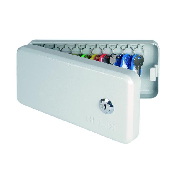 Helix 10 Key Capacity Standard Key Cabinet 520110