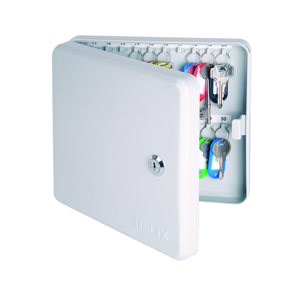 Helix 30 Key Capacity Standard Key Cabinet 520310