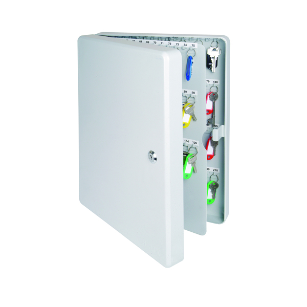 Helix 200 Key Capacity Standard Key Cabinet 522210