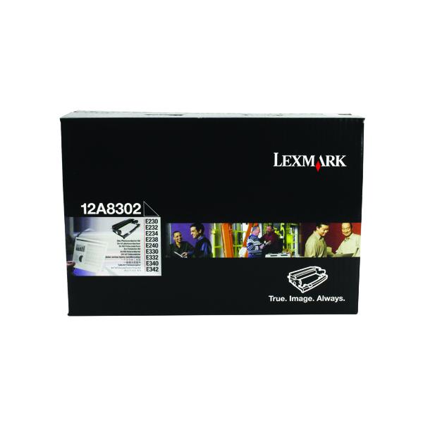 Lexmark E232/E330/E332 Photoconductor Kit 12A8302