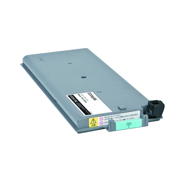 Lexmark C925 X925 Waste Toner Bottle C925X76G