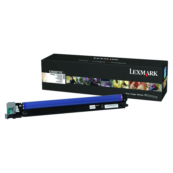 Lexmark Black X950 Photoconductor Unit C950X71G