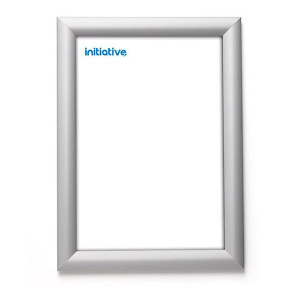 Initiative Snap-It A3 Frame in Silver