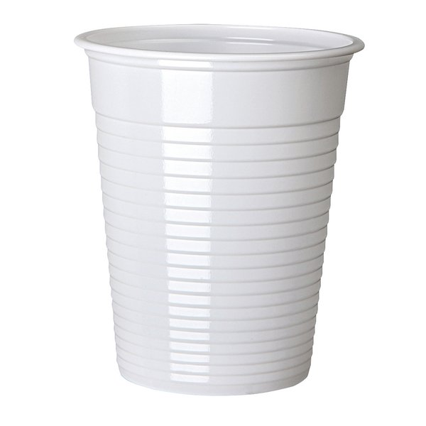 Initiative White Water Cups 7oz (1000 Pack)