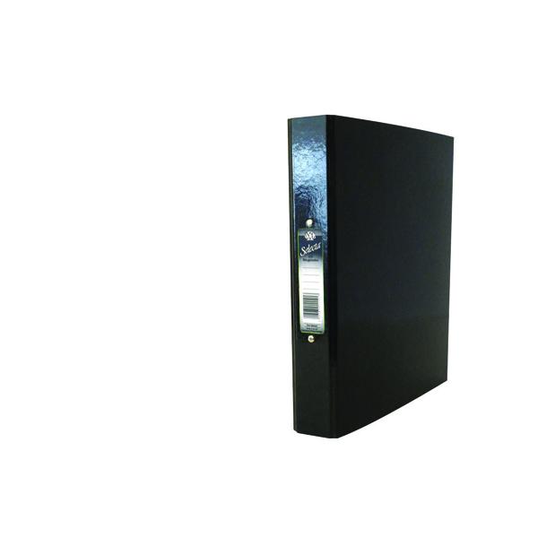 Concord IXL Black A4 Ring Binder (10 Pack) 462222