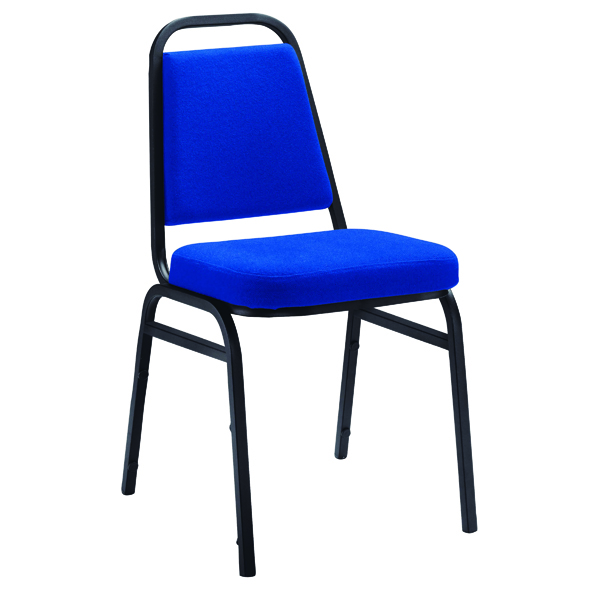 Arista Banqueting Blue Chair KF03337