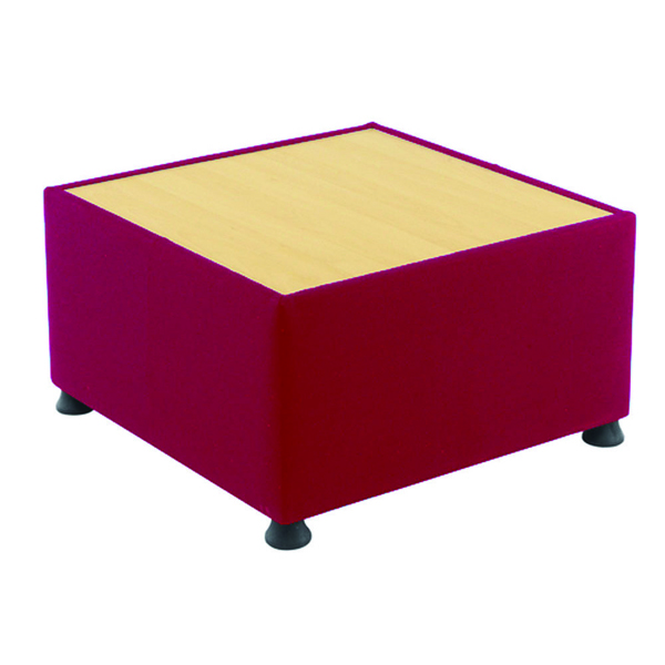 Arista Claret Modular Reception Coffee Table KF14457