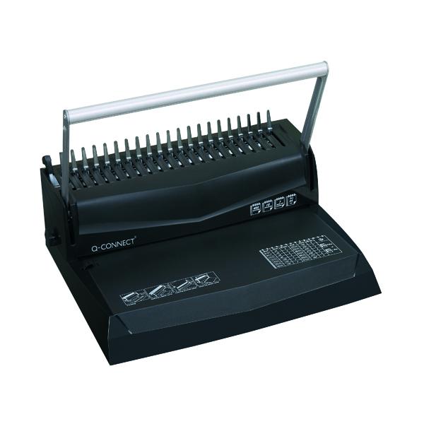 Comb Binders
