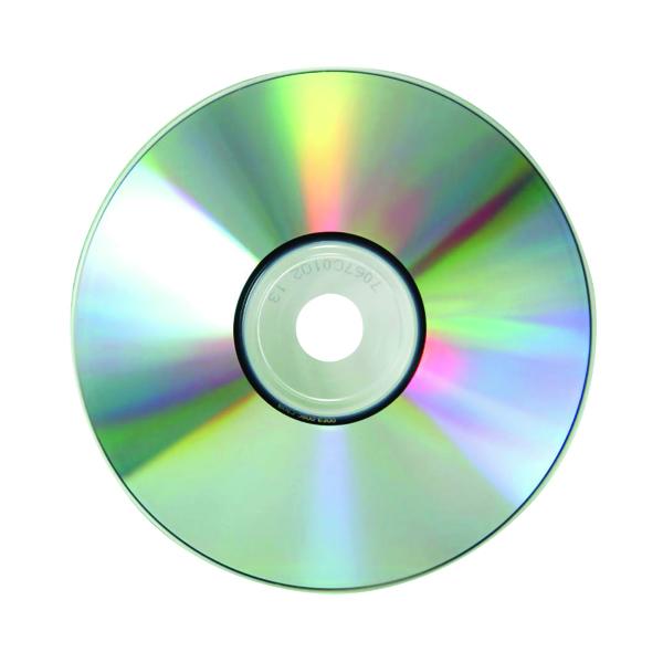 Q-Connect CD-R Jewel Case 80mins 52x 700MB KF34318