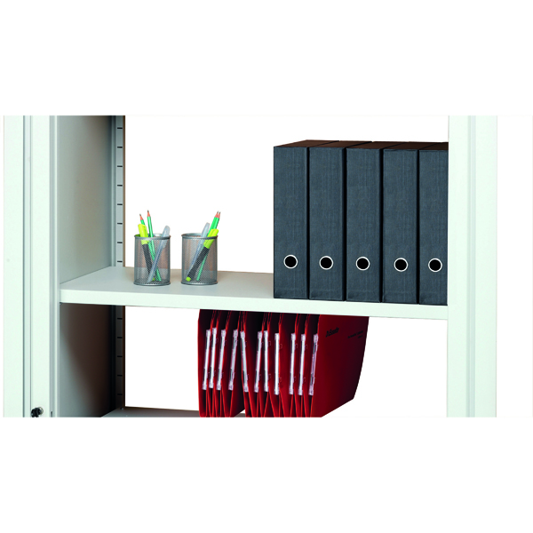 Arista White Combi Shelf KF72138