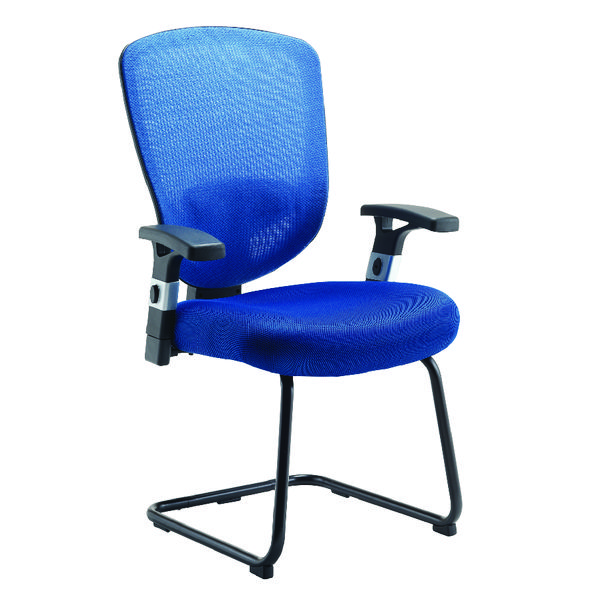 Arista Lexi Visitor Chairs H-8006-F