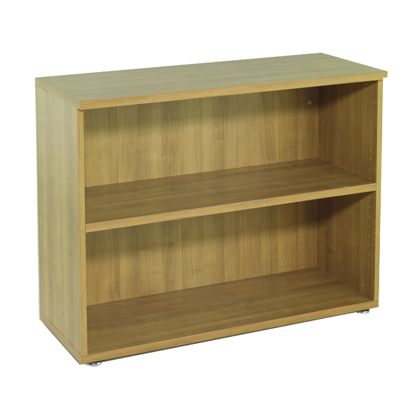Avior Ash 800mm Bookcase KF72314