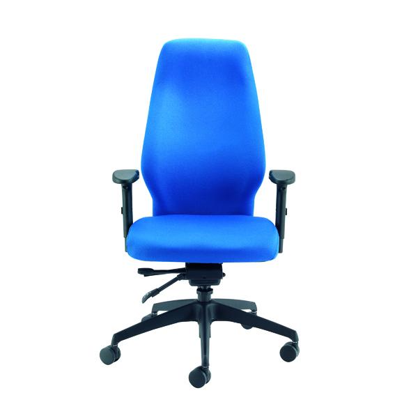 Cappela Dynamic High Back Posture Chairs KF72588