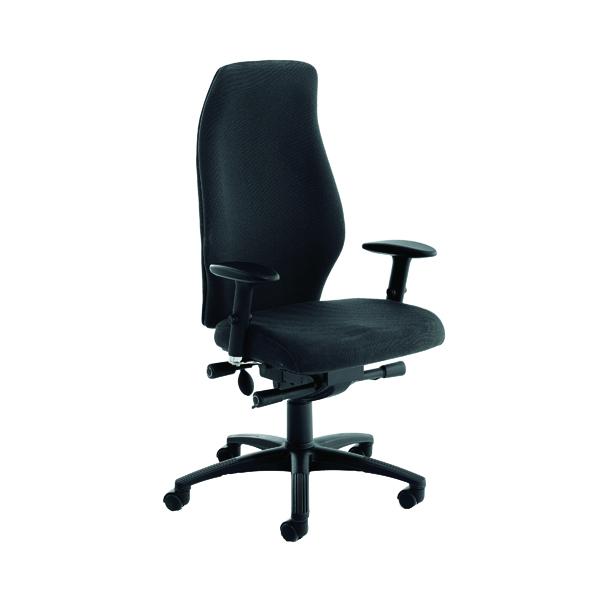 Cappela Dynamic High Back Posture Chairs KF72589