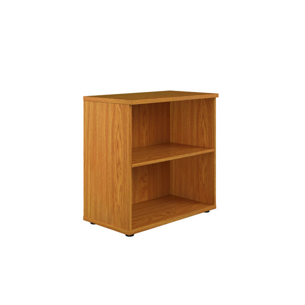 Jemini Ferrera Oak 800mm Bookcase KF73511