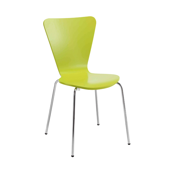 Arista Green Bistro Chair KF74192