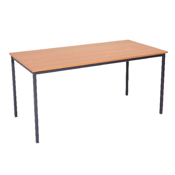 Jemini Intro 1800x750x726mm Bavarian Bavarian Beech Training Table KF74235