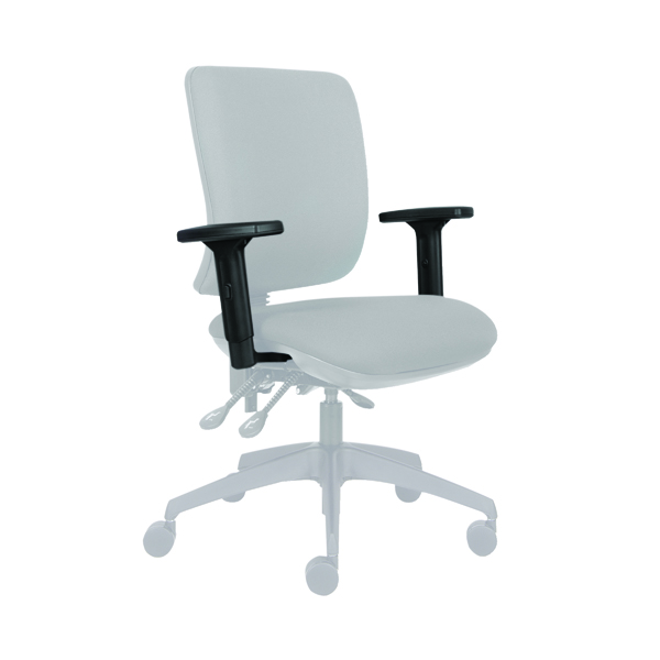 Cappela 1D Adjustable Chair Arms (2 Pack) KF74953