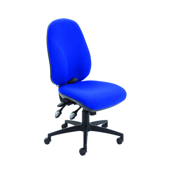 Arista Blue Ergo Maxi Chairs (Suitable for up to 8 hours) KF78700