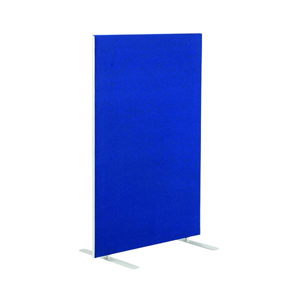 Jemini Blue 1600mm Floor Standing Screen KF78991
