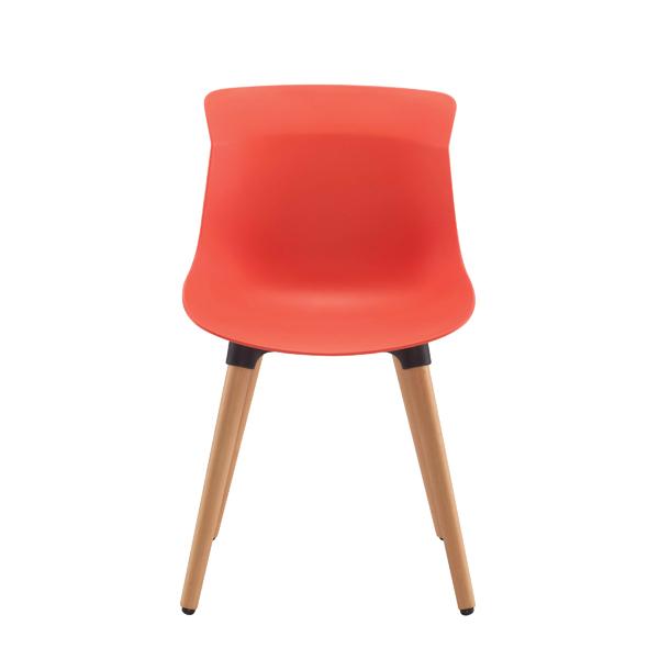 Jemini Coral Nuovo Bistro Chair KF79137