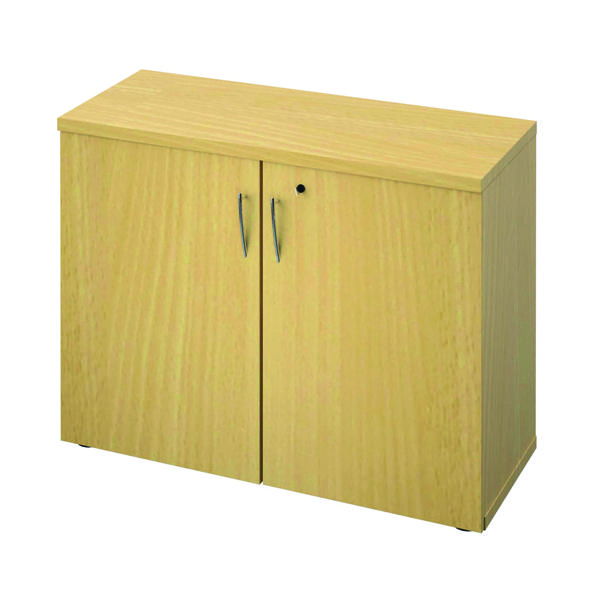 Avior Executive Cupboard 800mm Nova Oak TR8040CPNOAK
