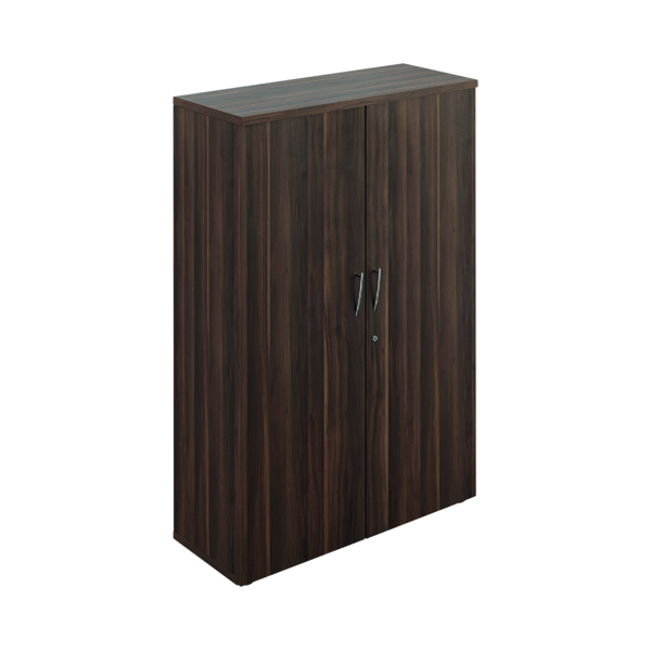 Avior Executive Cupboard 1560mm Dark Walnut TR1640CPDW
