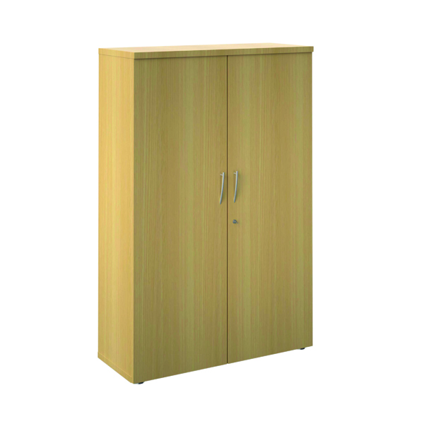 Avior Executive Cupboard 1560mm Nova Oak TR1640CPNOAK