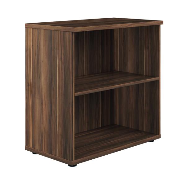 Jemini 800 Bookcase D450mm Dark Walnut WDS845DW