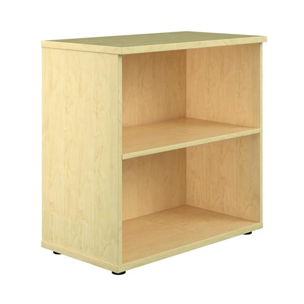 Jemini 800 Bookcase D450mm Maple WDS845MA