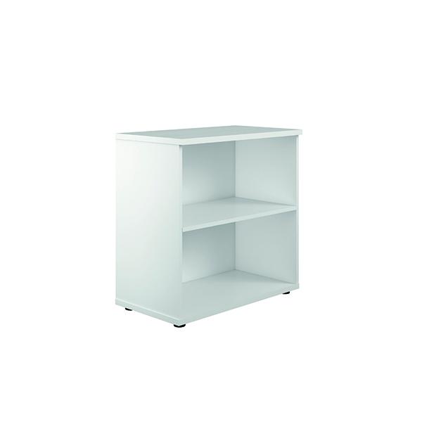 Jemini 800 Bookcase D450mm White WDS845WH
