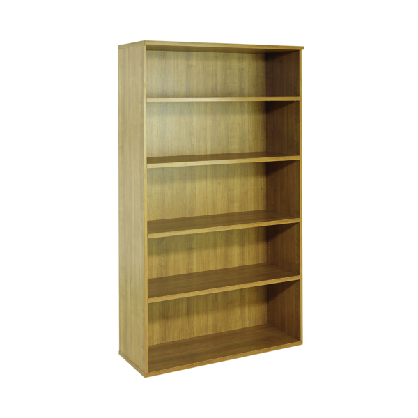 Avior 1800mm Ash Bookcase KF838270
