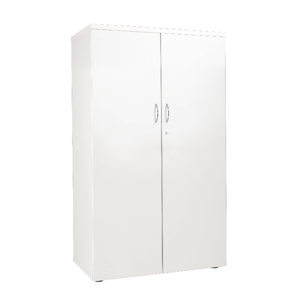 First 1200mm Cupboard White KF839219
