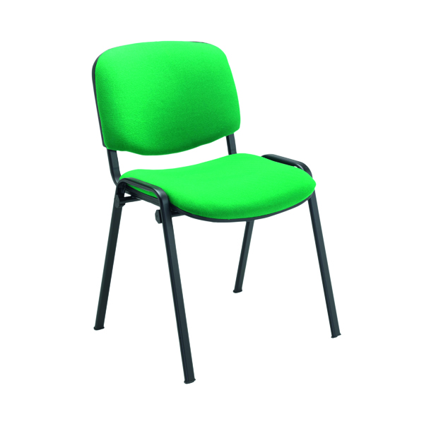 Jemini Ultra Multipurpose Stacker Chair Green CH0500GN