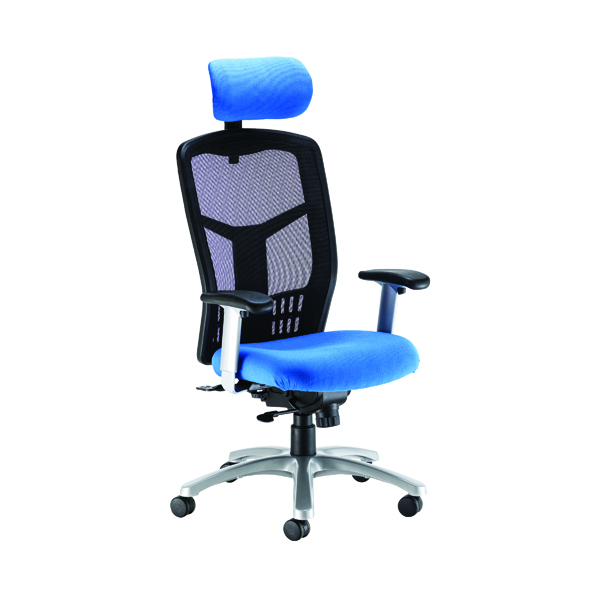 Arista Staffordshire Chair Blue KF90933