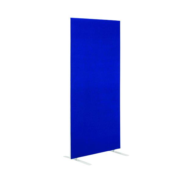 First Jemini Floor Stand Screen 800 x 1800mm Blue KF90964