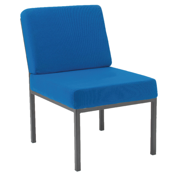 First Reception Chair Royal Blue KF98500