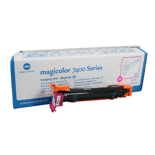 Konica Minolta Magicolor 7450 Magenta Image Drum 4062413
